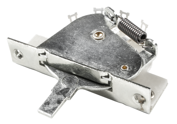 PURE VINTAGE 5-POSITION PICKUP SELECTOR SWITCH