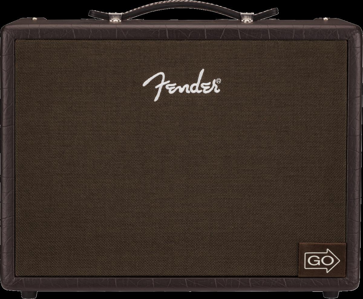 Fender Acoustic Junior GO, 120V