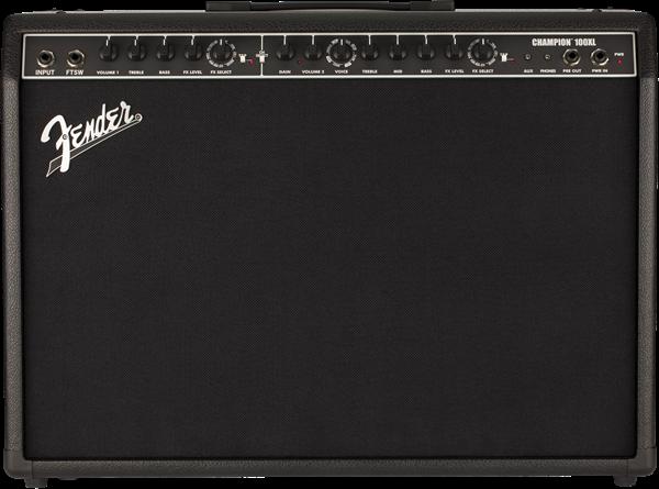 Fender Champion 100XL, 120V