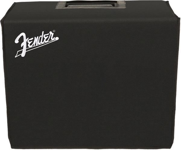Fender Amp Cover, Mustang GT 100, Black