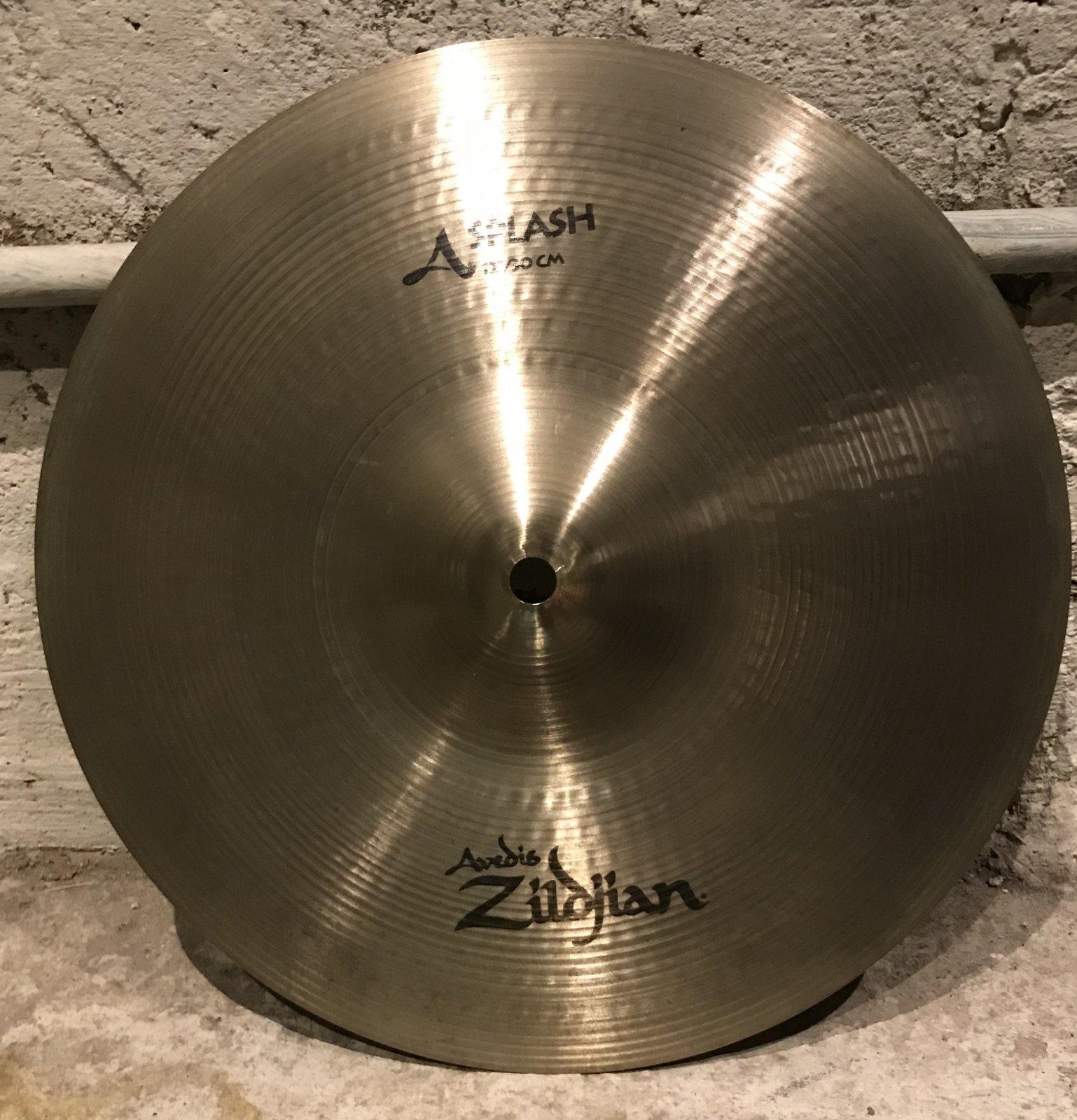 Zildjian A Family 12 SPLASH - USED