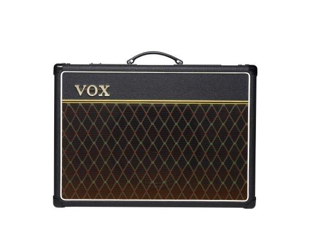 Vox AC15 Custom Amp