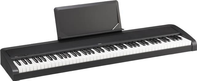 Korg B2N Digital Piano (Light Touch Keyboard)