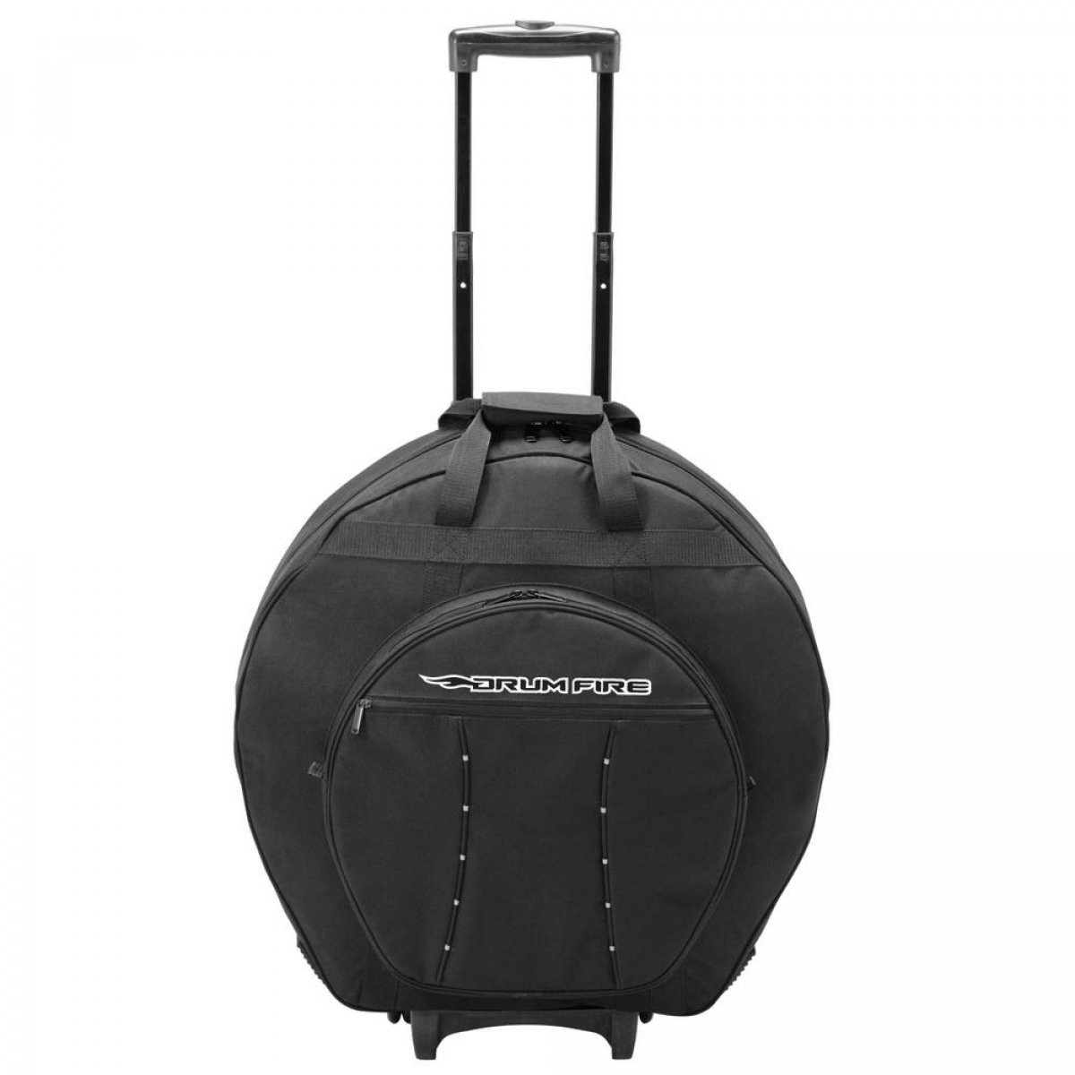 OnStage Cymbal Trolley Bag