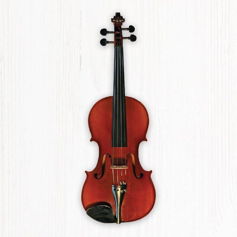 Florencia 4/4 Romanian Violin Outfit