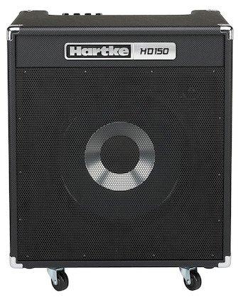 Hartke HD150 150 watt 15″ Bass Combo