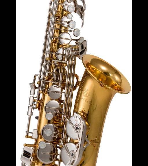 Jupiter JAS710 Eb Alto Saxophone