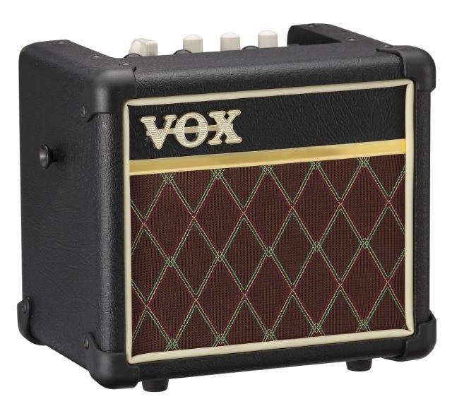 Vox Mini 3 G2 Guitar Amp - Classic