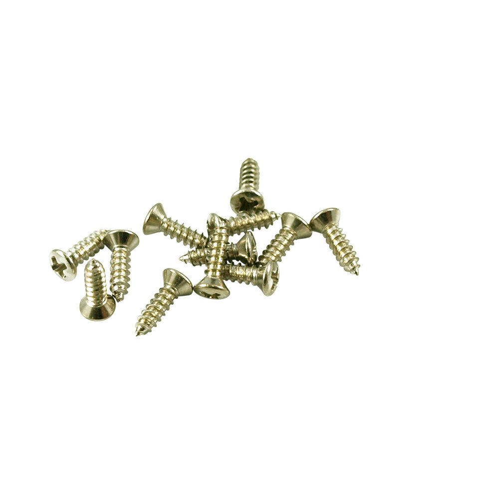 WD #3 Screws For Gibson Pickguards