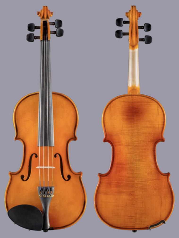 Serafina 3/4 Violin Outfit
