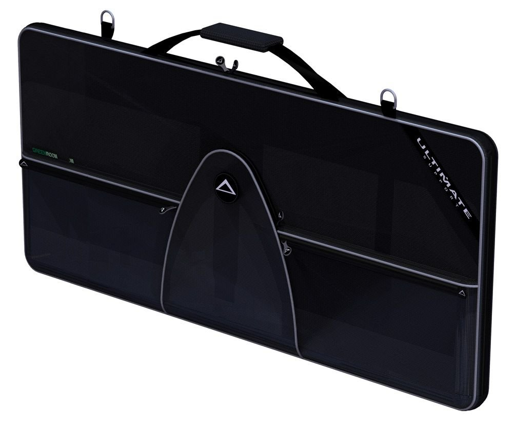 Ultimate Support - 61-note Green Room Series Keyboard Bag