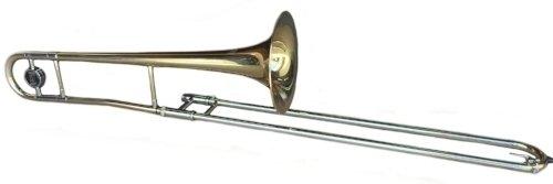 JZ Trombone w/Case