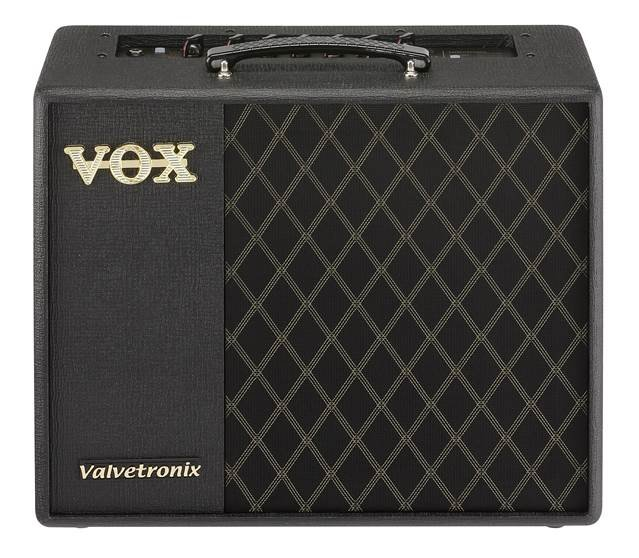 Vox VT40X Valvetronix Amp