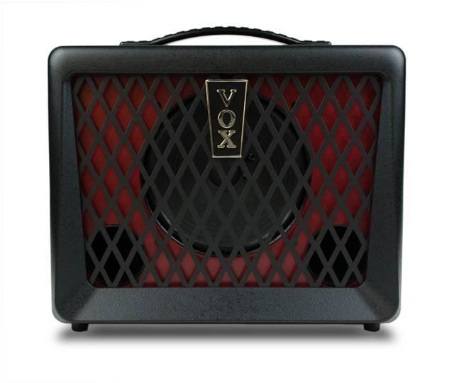 Vox VX50BA Modeling 50 Watt Bass Amp