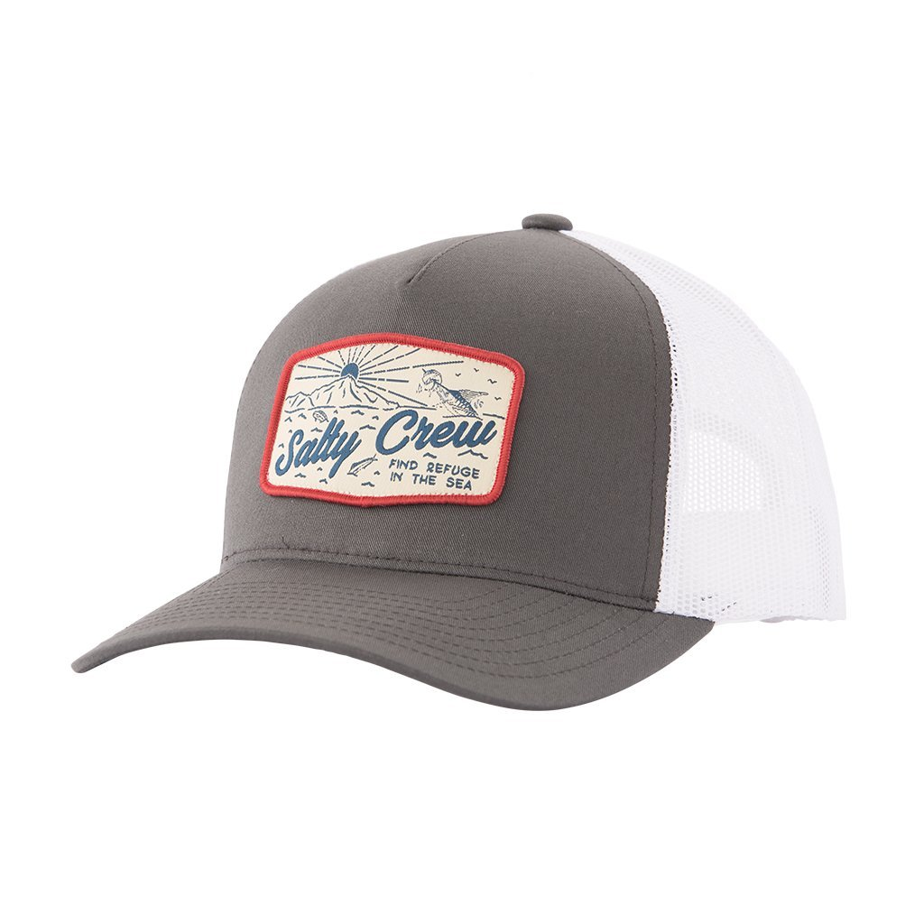 FRENZY RETRO TRUCKER
