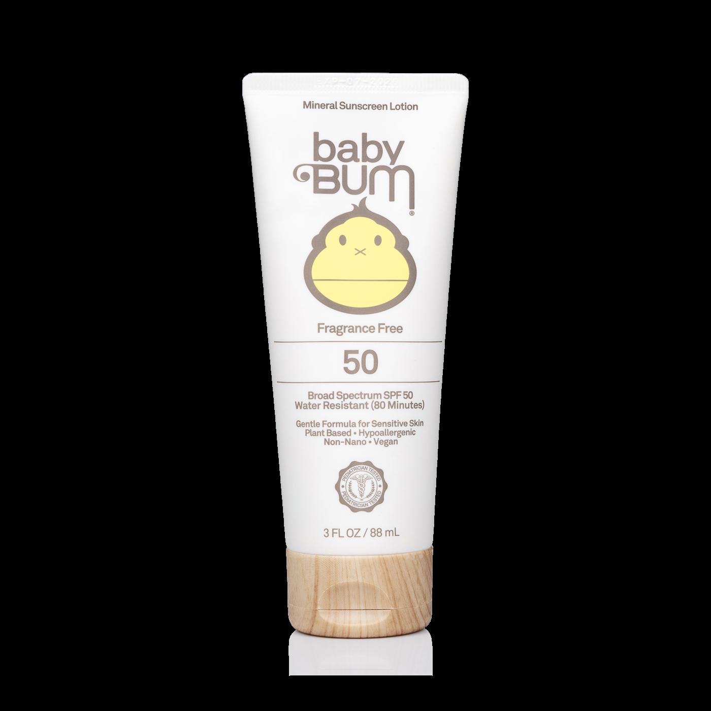 BABY BUM 50 SPF