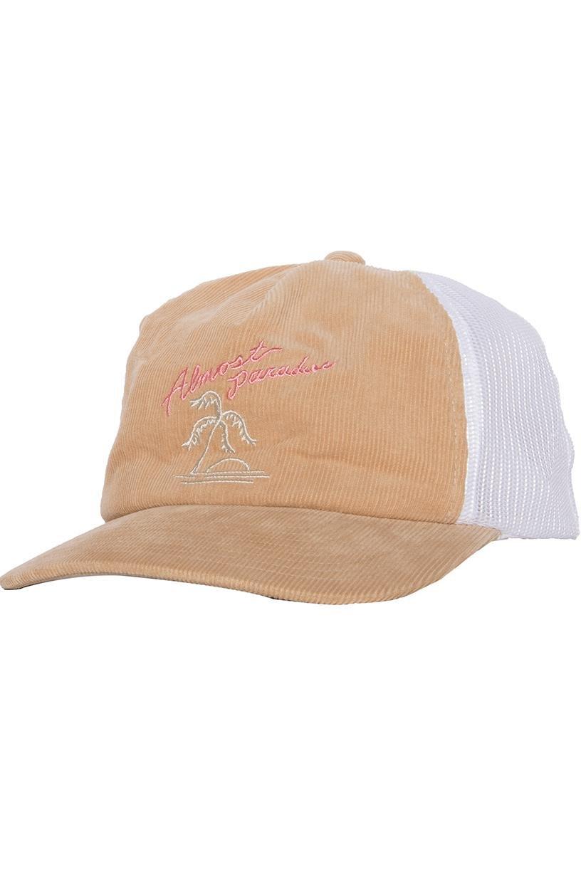 ON MY TRACKS HAT