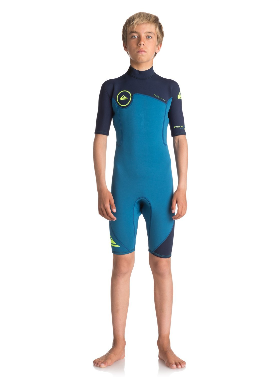 BOYS SYNCRO SPRING SUIT