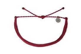 RED ORIGINAL BRACELET