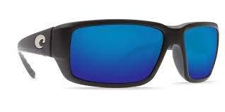 FANTAIL MATTE BLK BLUE 580P
