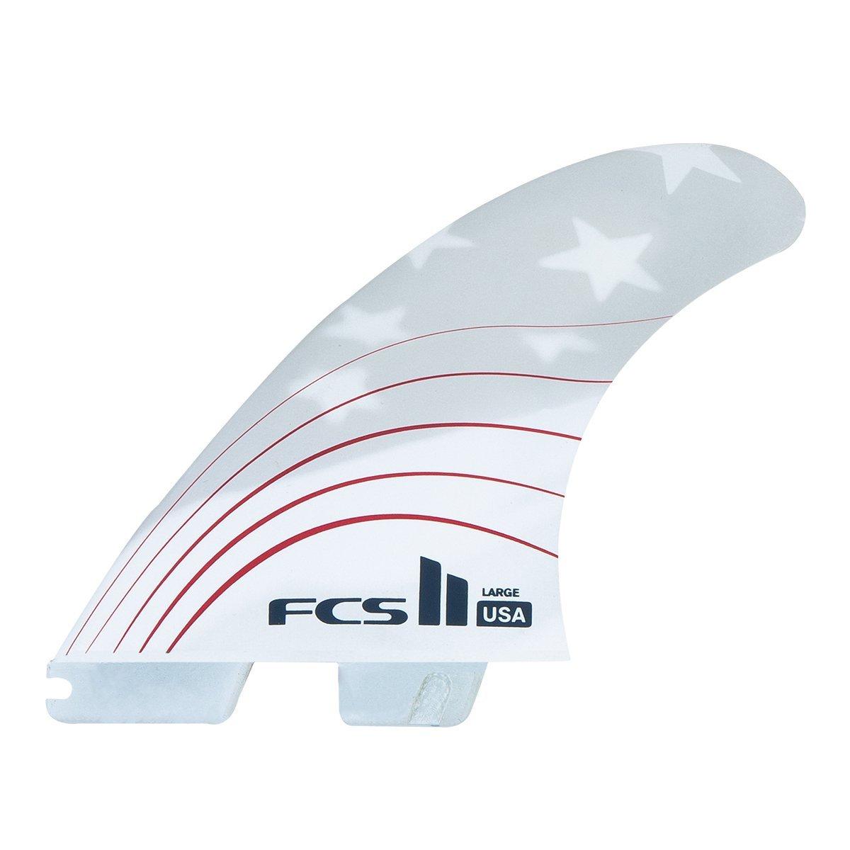 FCS11 USA PC TRI