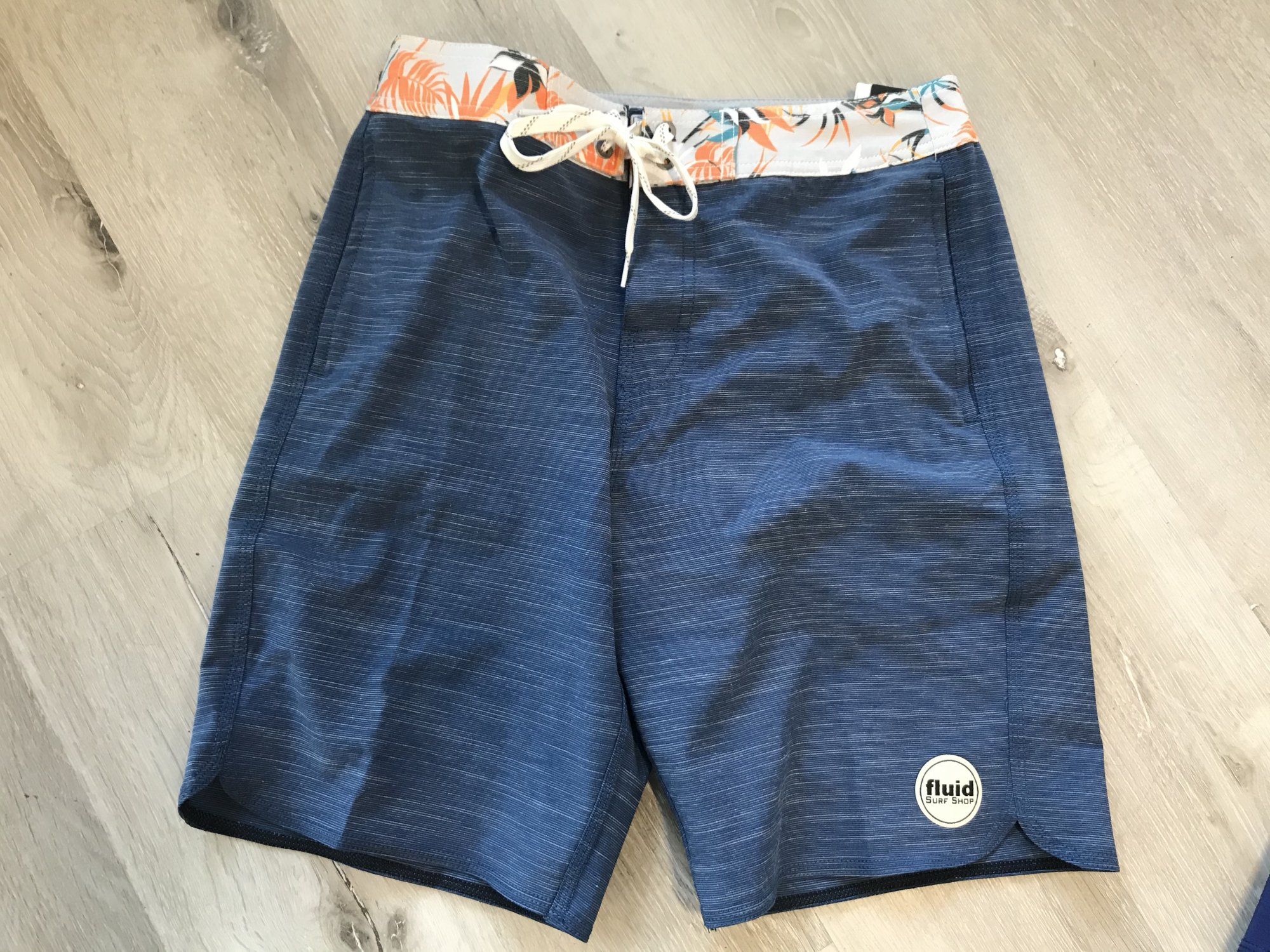 BOYS TIDAL BOARDSHORT WITH POCKETS