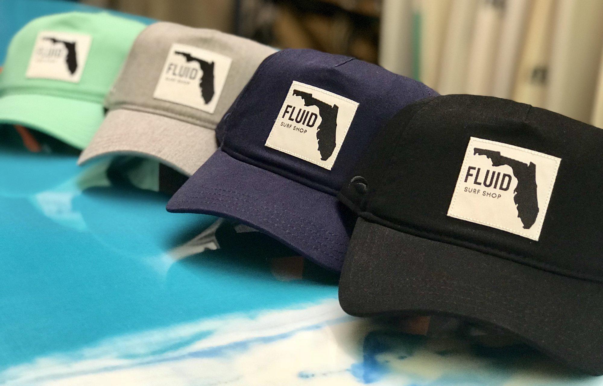 FL FLUID 6 PANEL