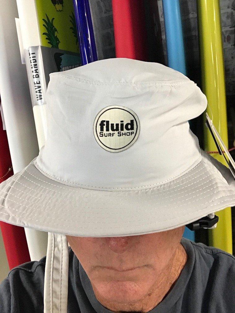 FLUID JOURNEY BUCKET HAT