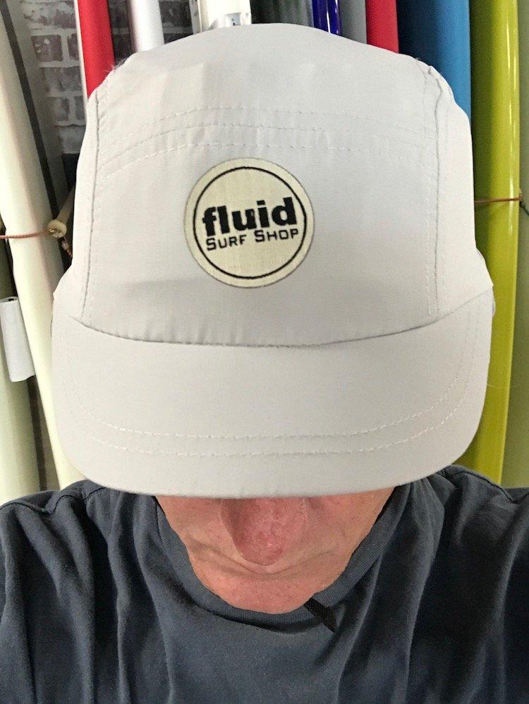 FLUID NOMAD SURF CAP