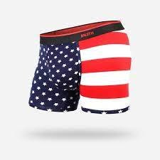 CLASSIC BOXER BREIF INDEPENDENCE