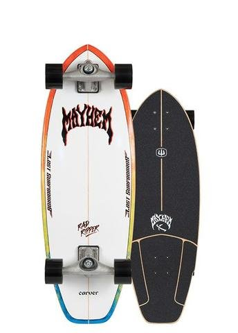 RAD RIPPER SURFSKATE