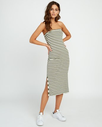 RAINCHECK TUBE DRESS
