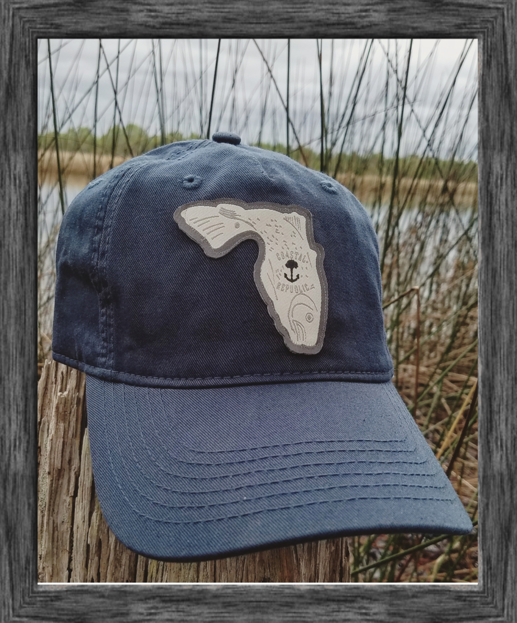REDFISH FL HAT