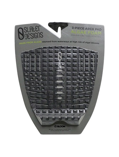 SLATER 3-PIECE TRACTION PAD