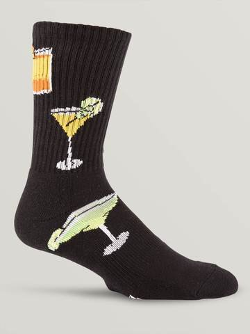 BIT DRINKS SOCK