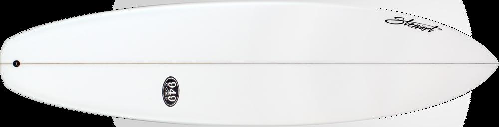 949 STEWART SURFBOARD