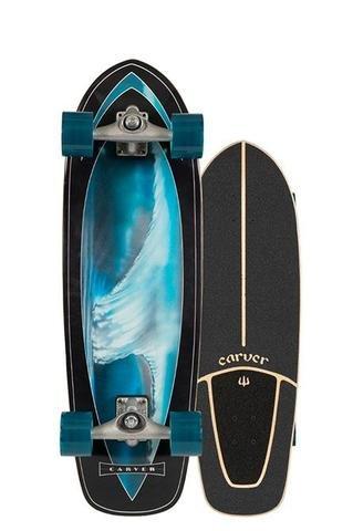 CARVER SUPER SURFER