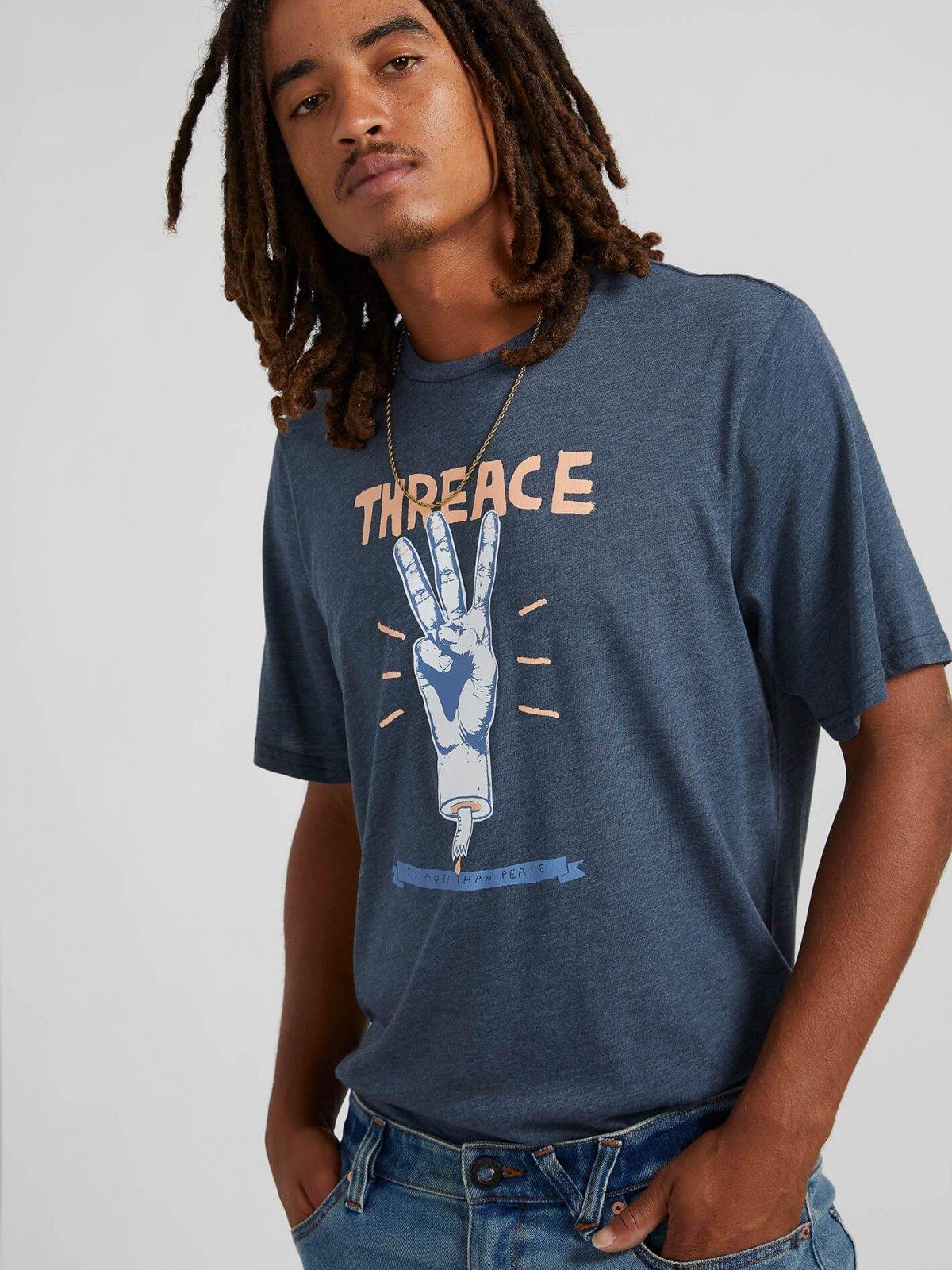 THREACE SS