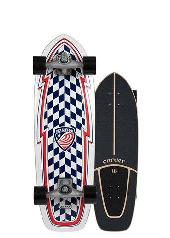 USA BOOSTER SURFSKATE