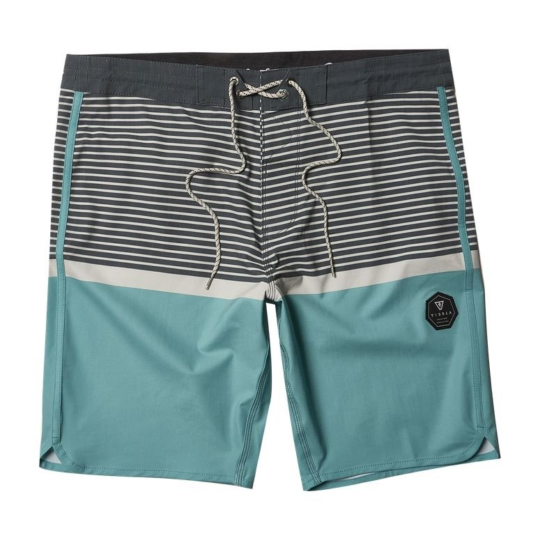 WORLDS BEST 20 BOARDSHORT