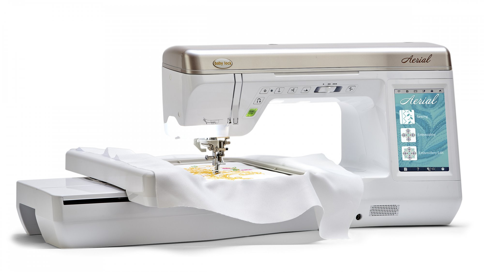 BL - Aerial Sewing & Embroidery