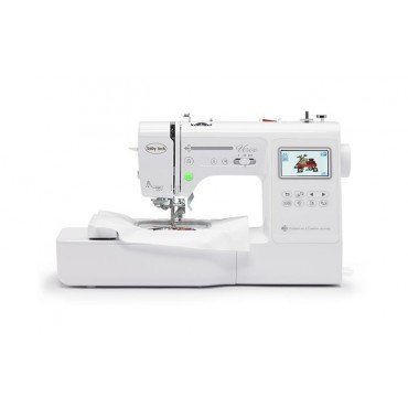 BL - Verve Sewing & Embroidery
