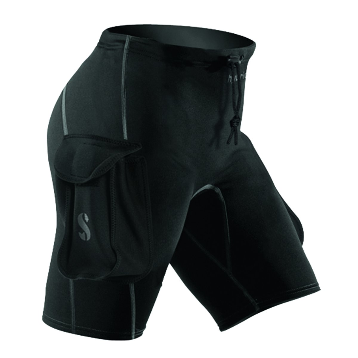 Scuba Pro Hybrid Diving Shorts w/Pockets (Men's)
