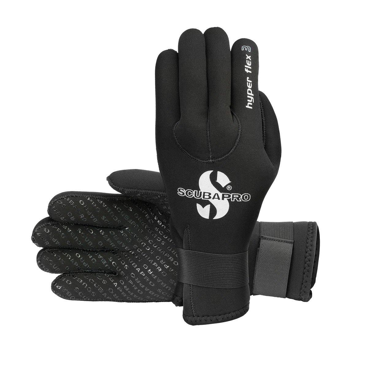Scuba Pro Hyperflex Gloves (3MM)