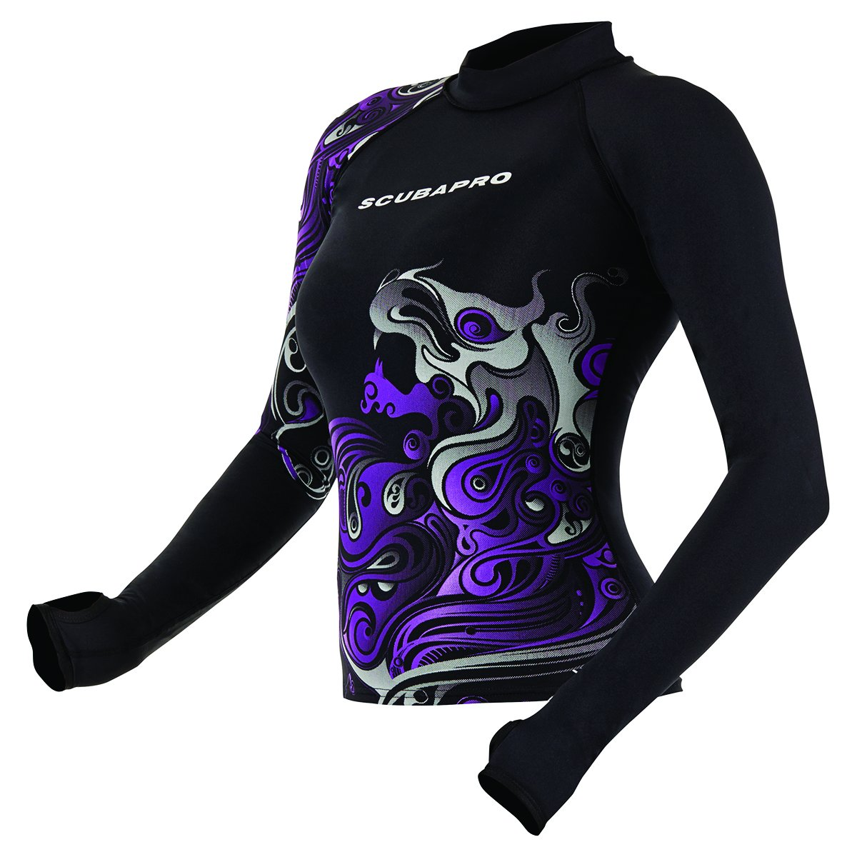 Scuba Pro Crimp Rash Guard (Women's)