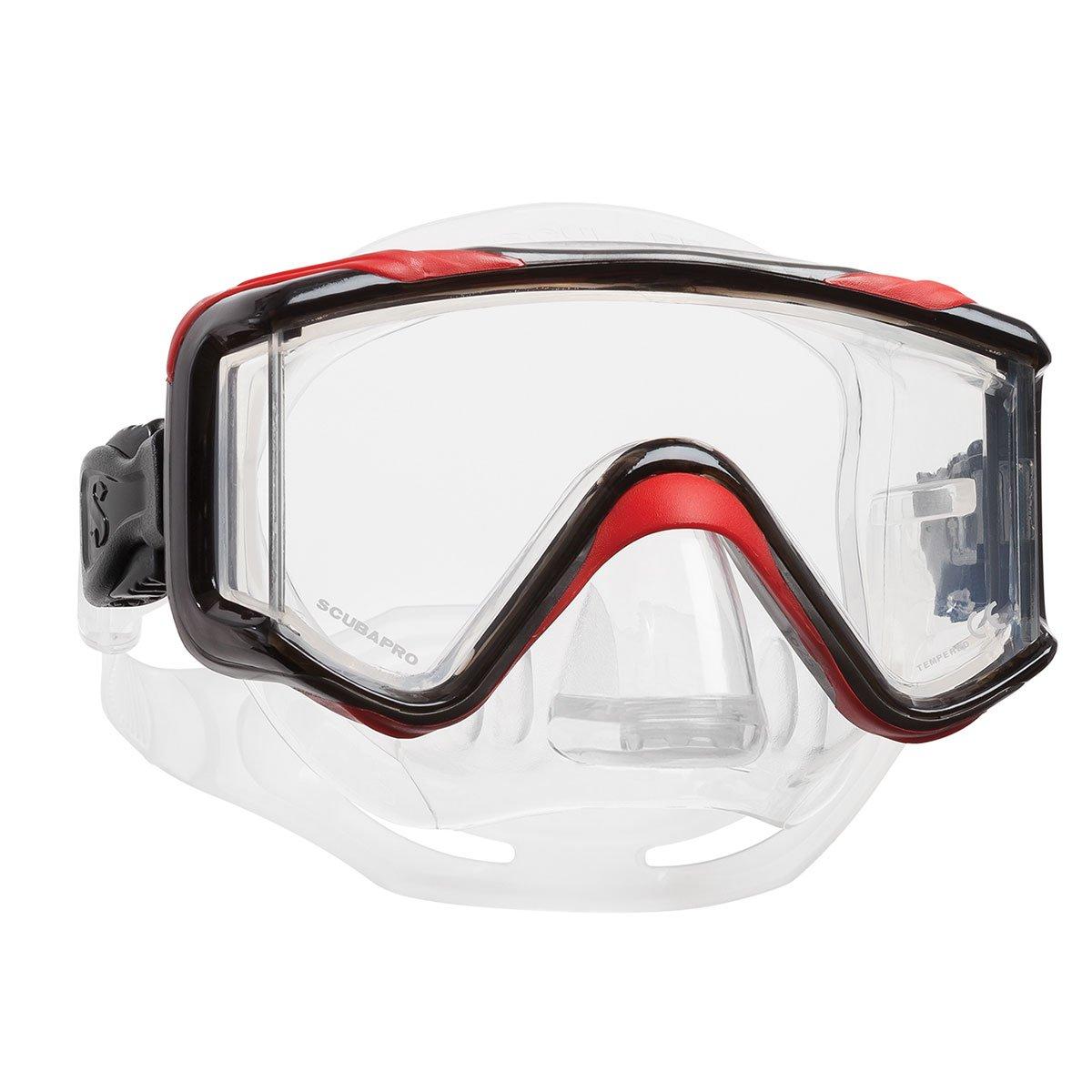 Crystal VU Plus Mask