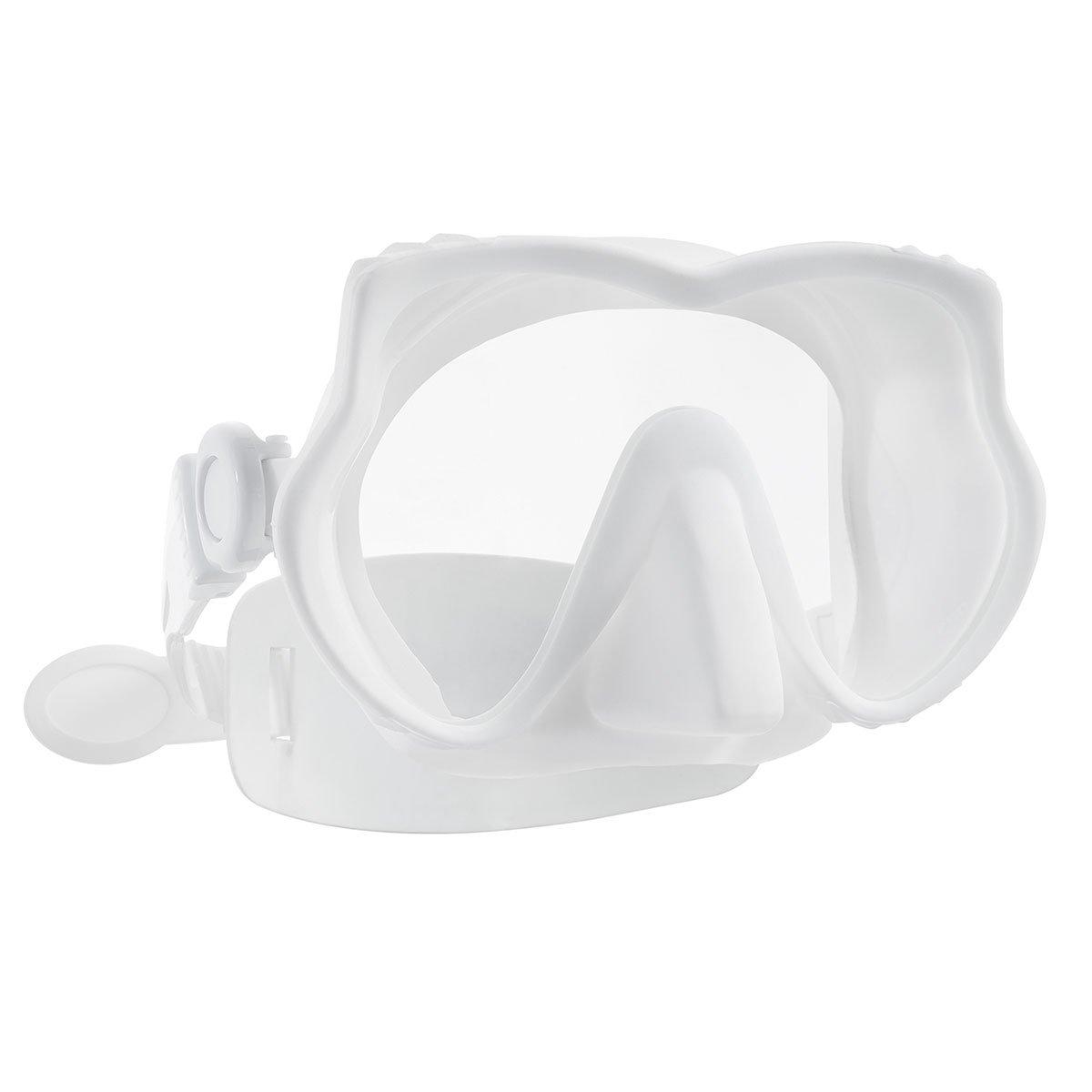 Scuba Pro Devil Dive Mask w/EZ strap