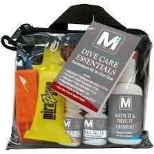 Dive Care Essentials