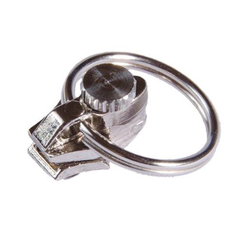 FixnZip (Small - Nickel)