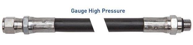 Gauge HP hose  - 26
